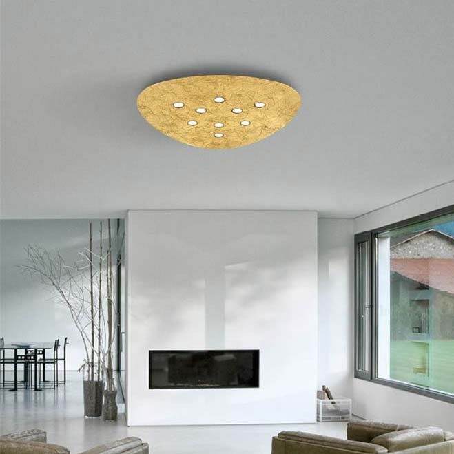 Nova Luce LED Deckenleuchte