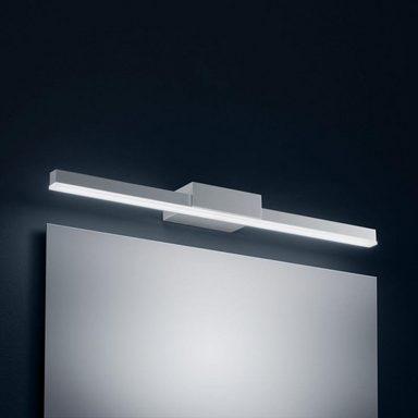Helestra LED Spiegelleuchte »Ivy LED-Spiegelleuchte 60cm 1620lm Alu-matt«