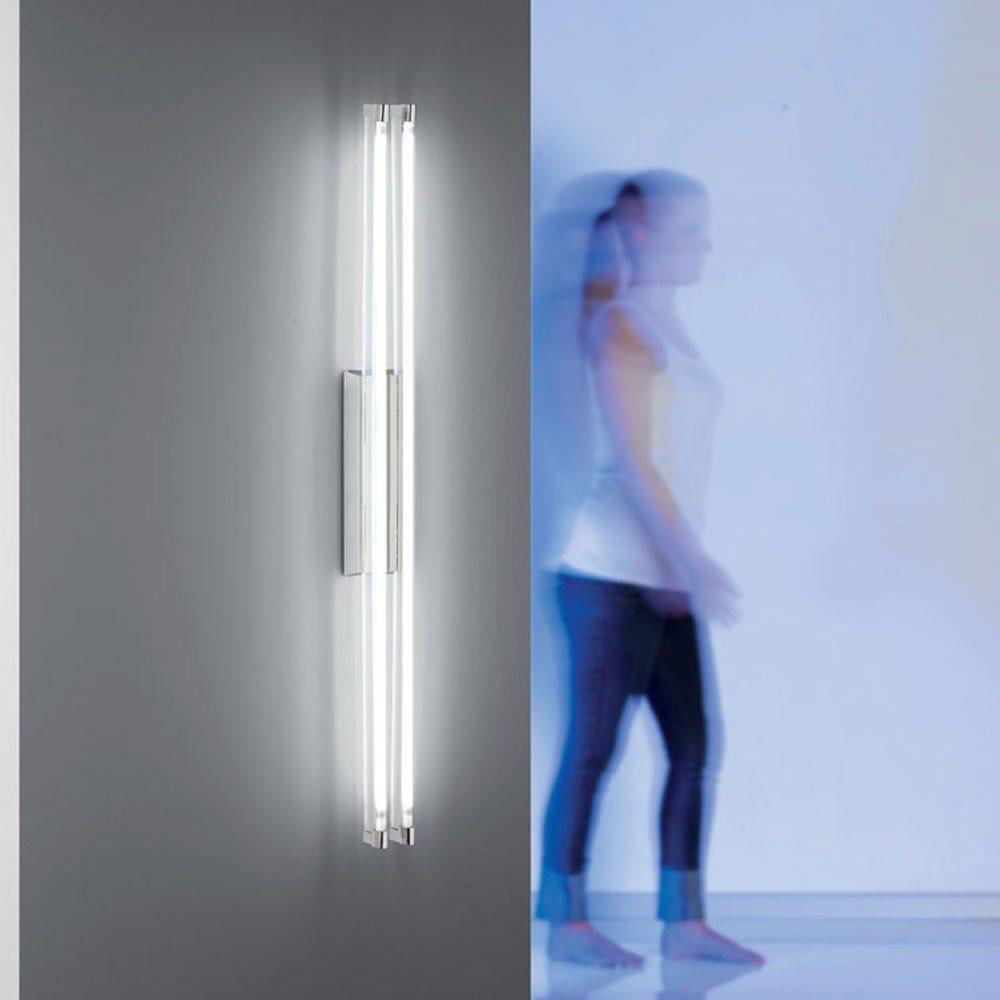 Deckenleuchte »Leuchte in modernen Design 118cm 2x T5«