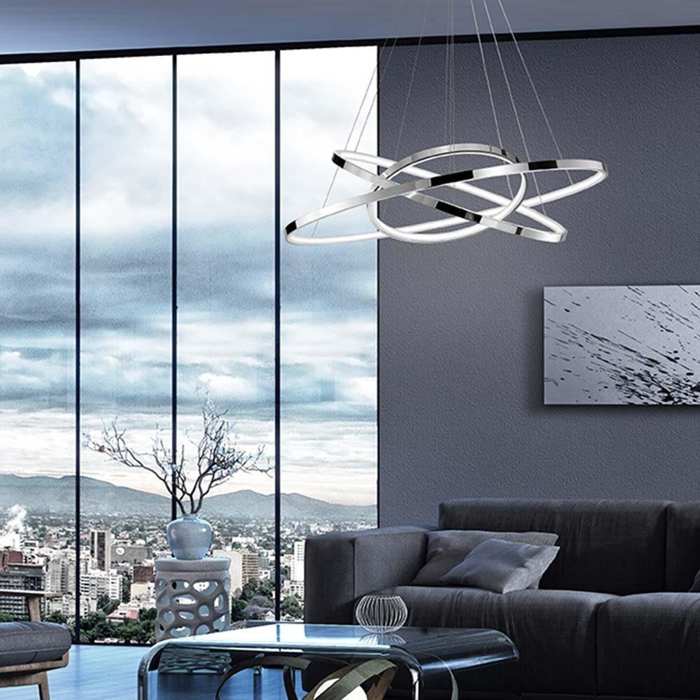 Nova Luce LED Pendelleuchte
