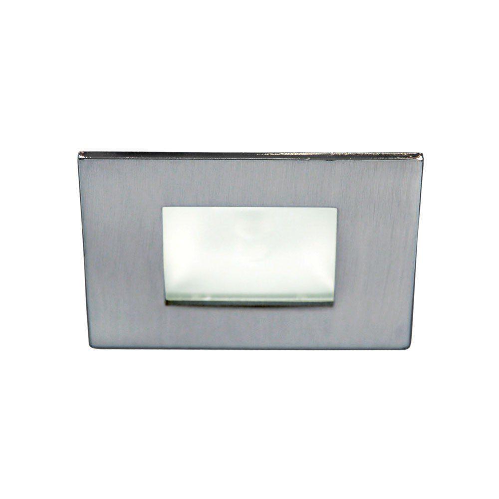 LICHT+DESIGN Einbauleuchte »Contex mit Glaseinsatz«
