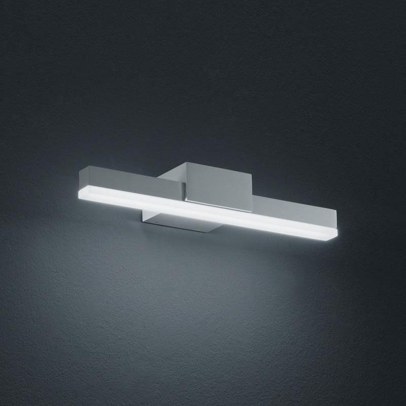 Helestra LED Wandleuchte »Ivy LED-Wandleuchte 30 cm / 1620lm / Alu-matt«