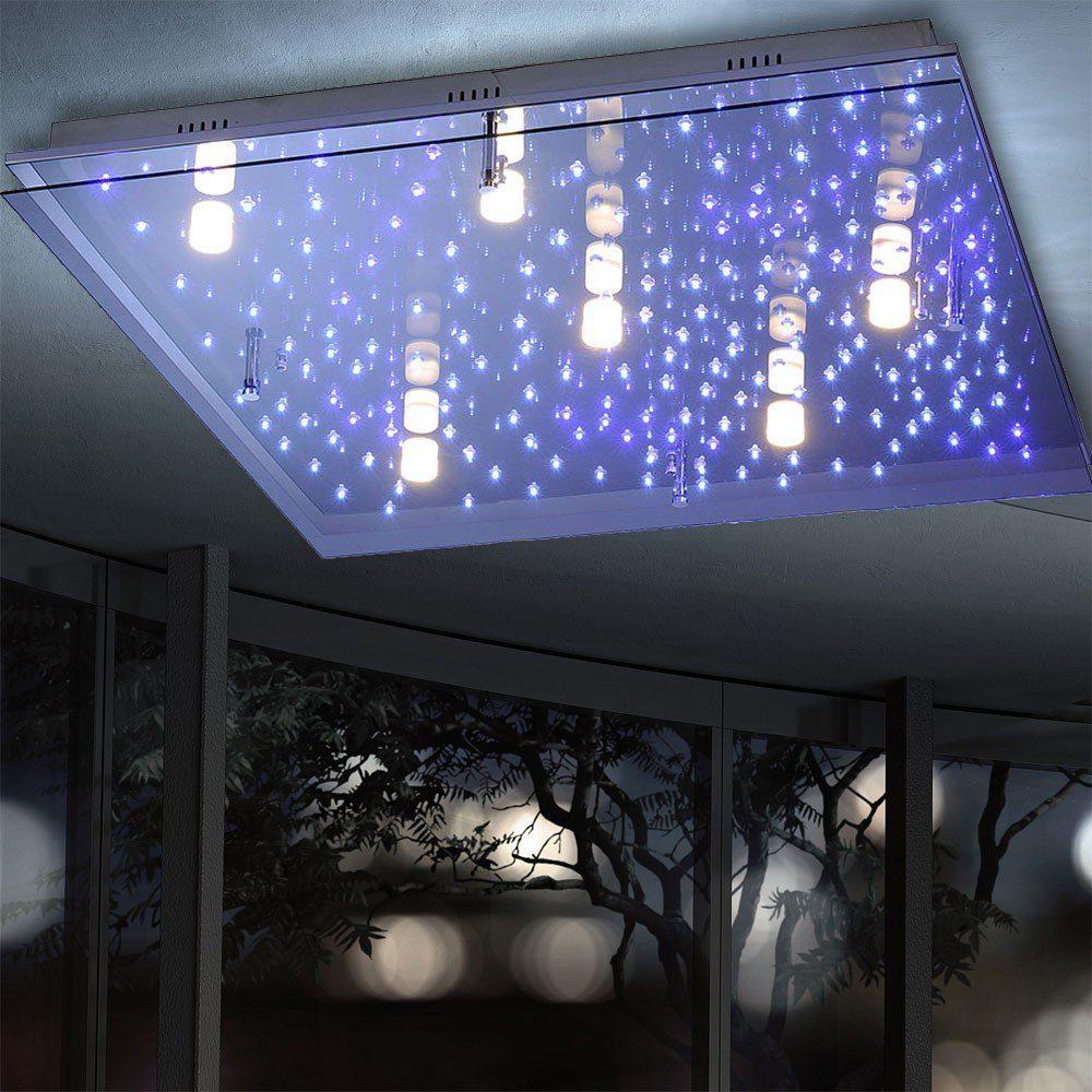 Licht-Trend LED-Sternenhimmel »LED LED Sternenhimmel mit tollem Effekt«