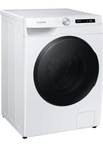 Samsung Skalbimo mašina-džiovyklė WD81T534ABW ...