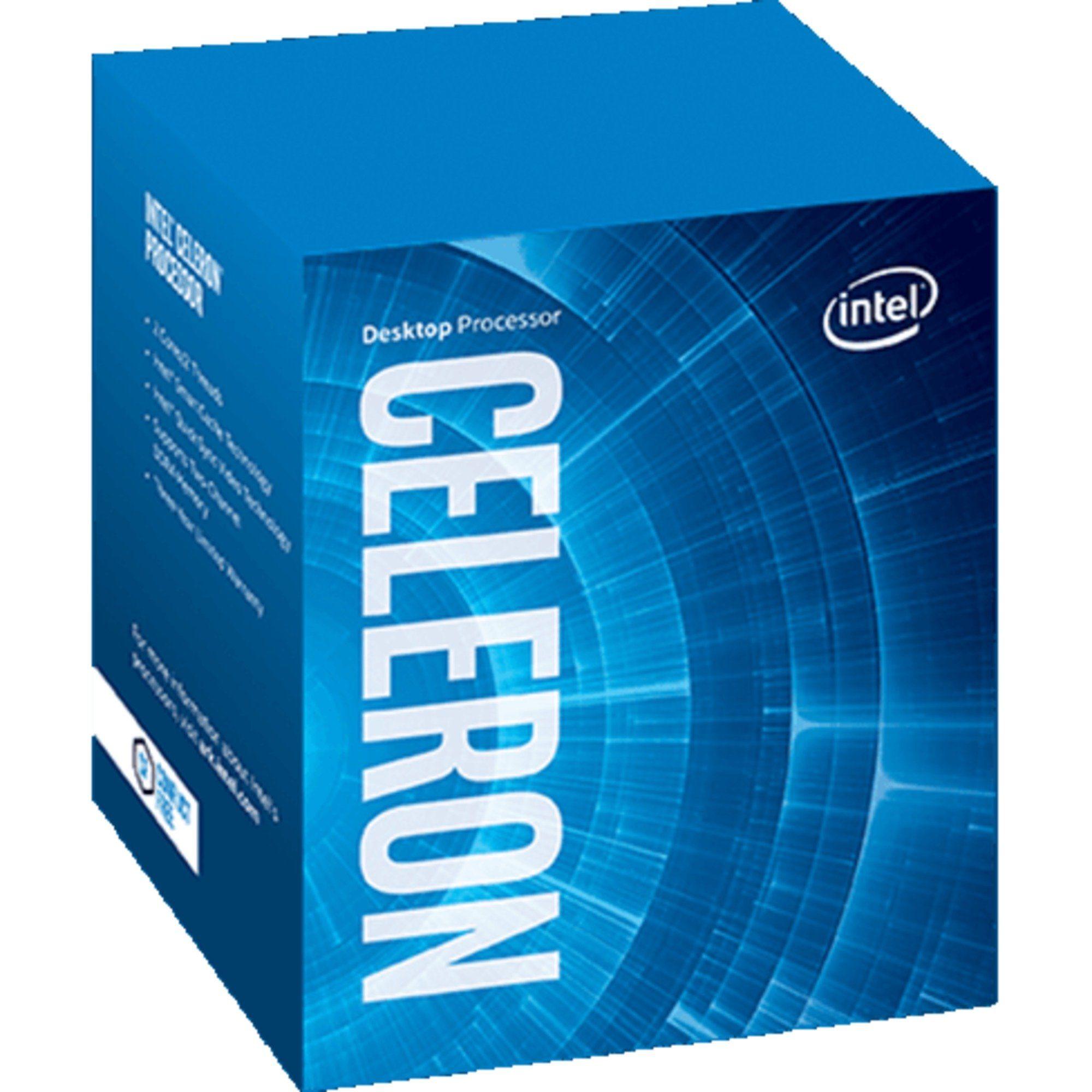Intel® Prozessor »Celeron® G4900«