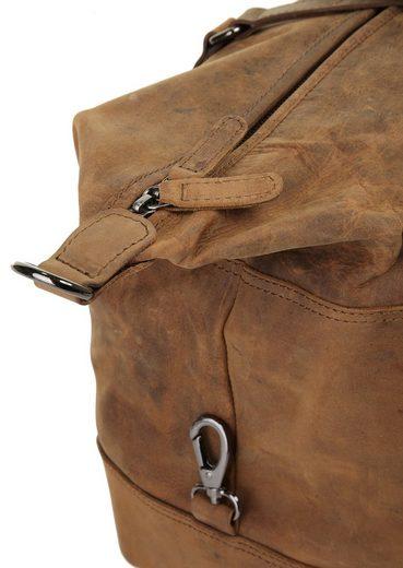 Harold's Harold's Erweiterbar Reisetasche Reisetasche P7xdP0q