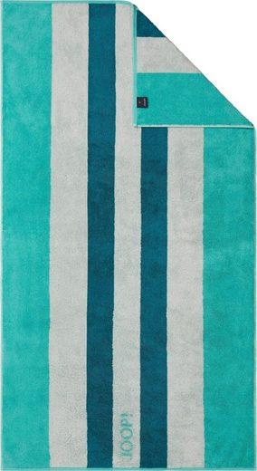 Duschtuch »Vivid Stripes«, Joop!, mit Streifen