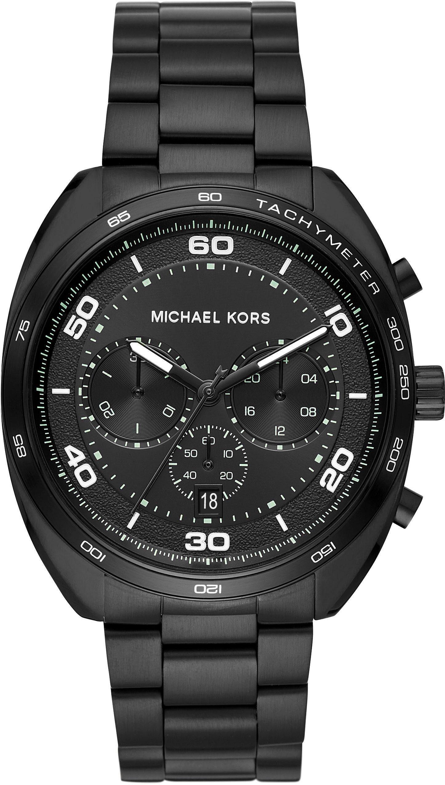 MICHAEL KORS Chronograph »DANE, MK8615«