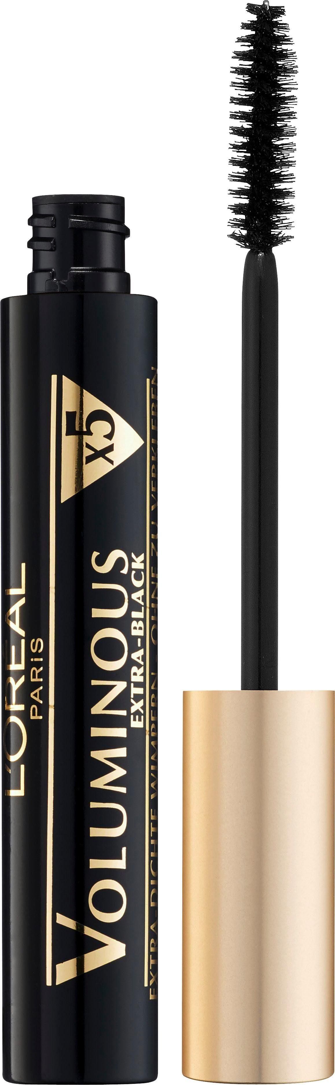 L'Oréal Paris, »Voluminous Mascara Extra Black«, Mascara