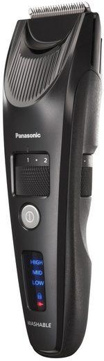 Panasonic Haar- und Bartschneider ER-SC40-K803, mit kraftvollem Linearmotor