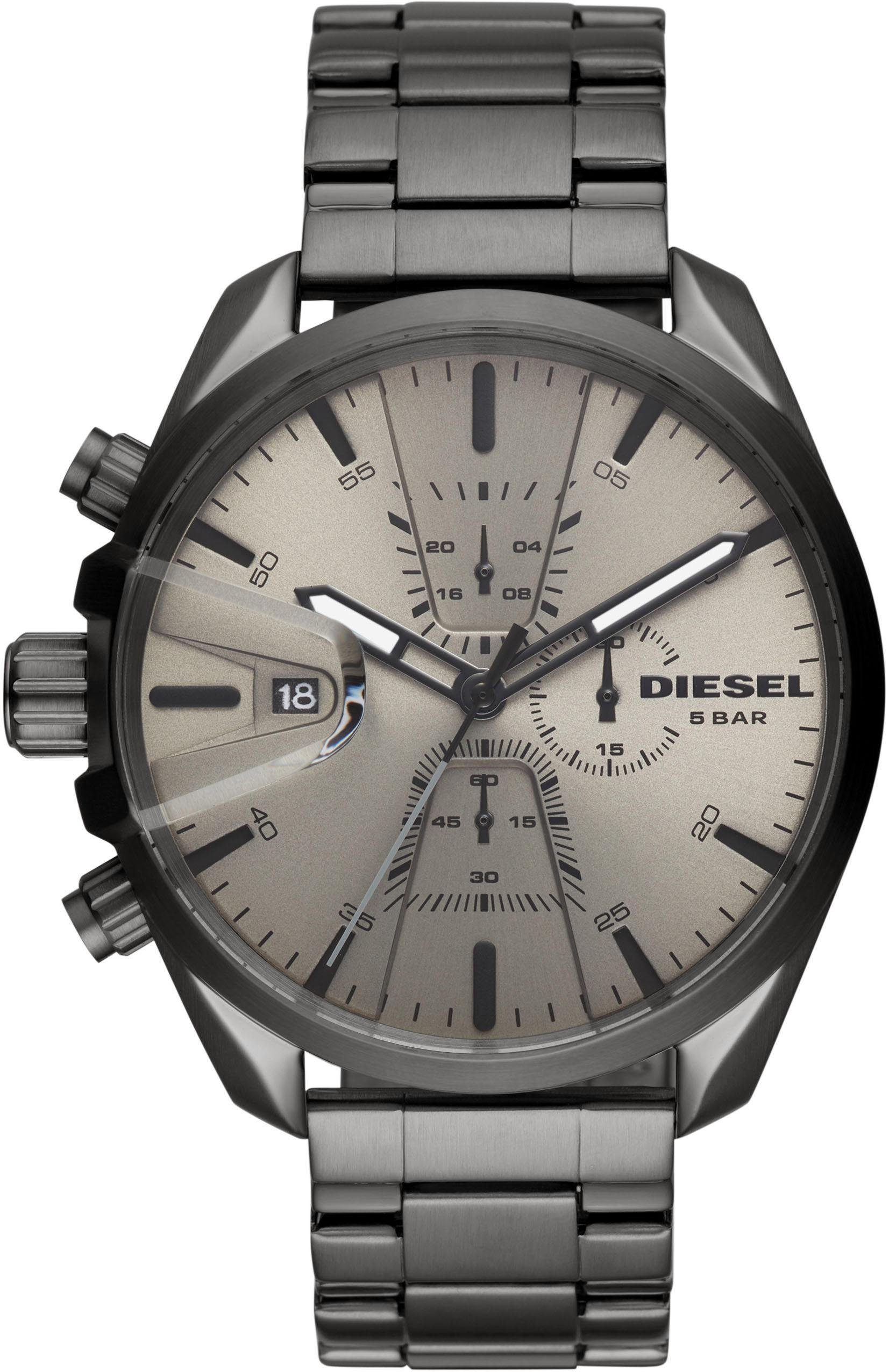 Diesel Chronograph »MS9 CHRONO, DZ4484«