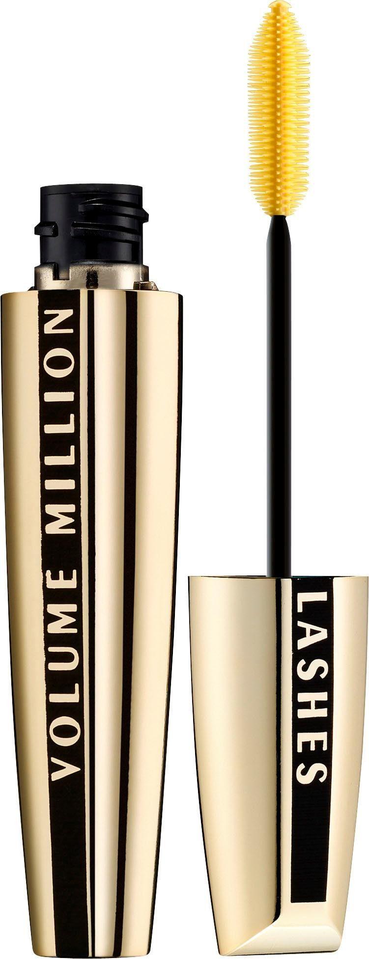 L'Oréal Paris, »Volume Million Lashes«, Mascara