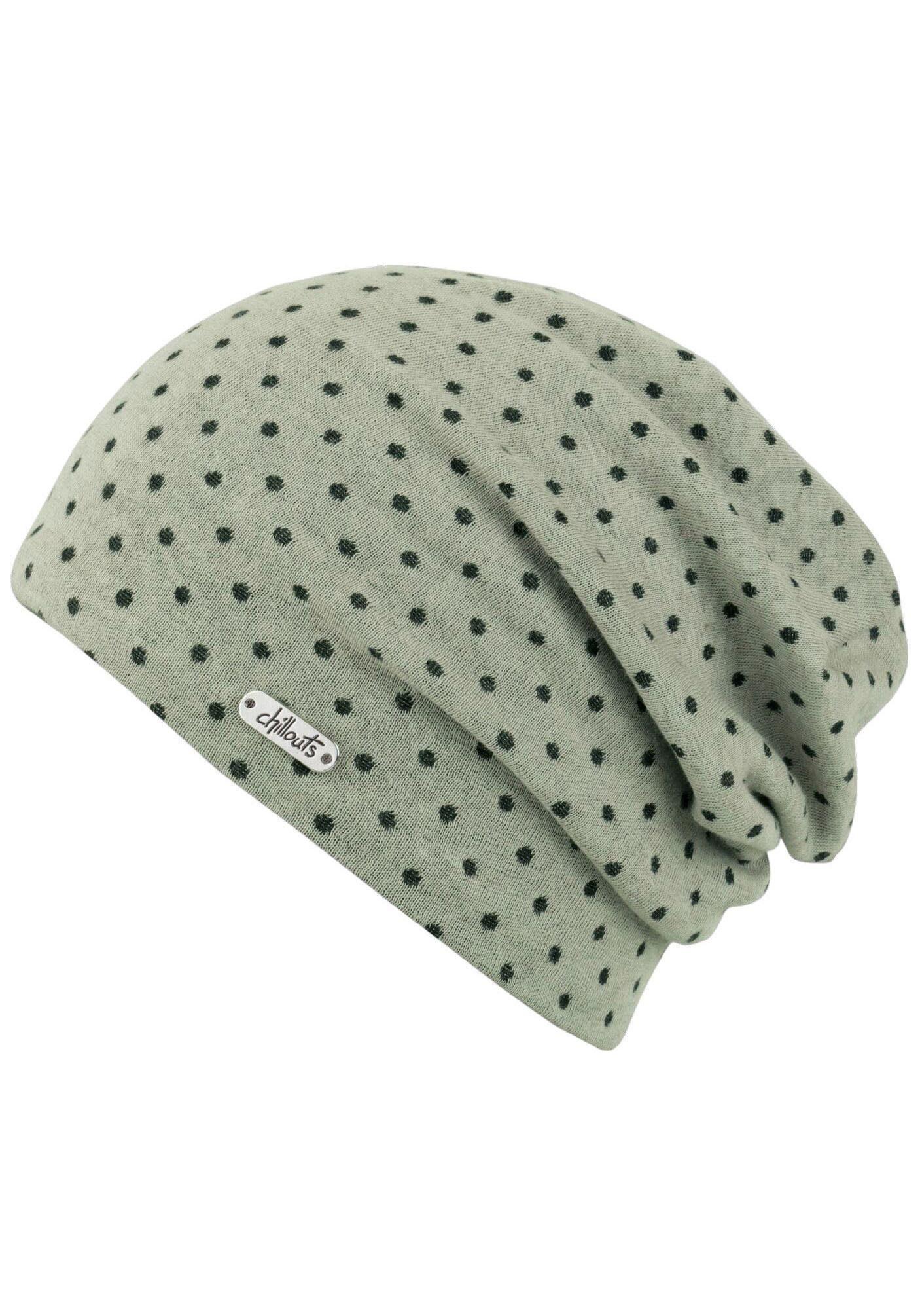 chillouts Beanie Johannesburg Hat