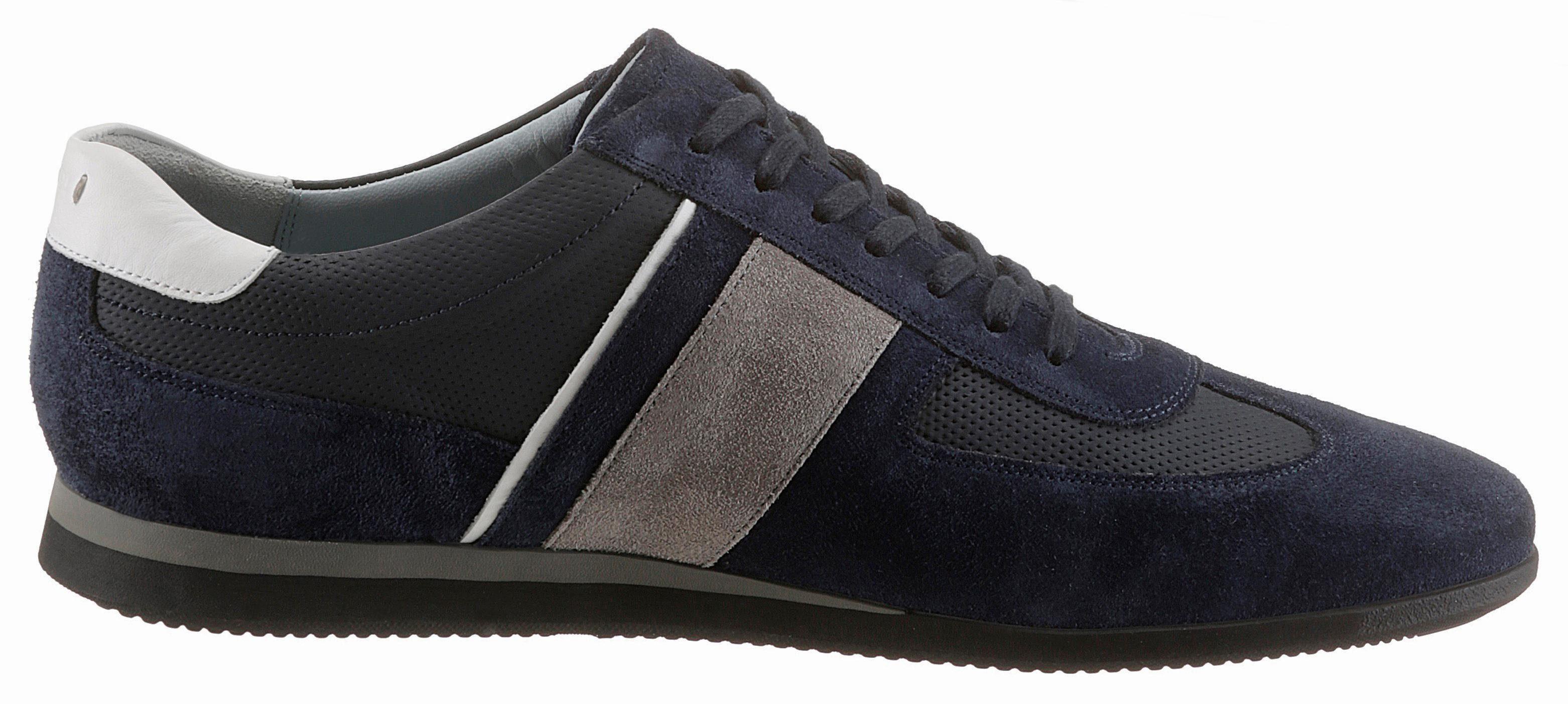 Artikel Joop Kaufen Online Hernas nr Kontrastfarbenen Sneaker Dunkelblau 9011823590 Mit Einsätzen O0wOgq