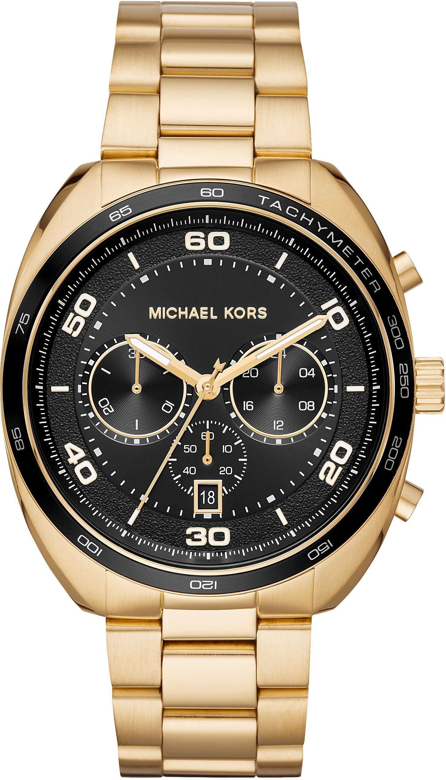 MICHAEL KORS Chronograph »DANE, MK8614«