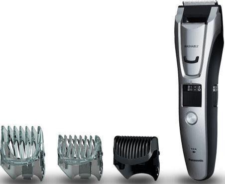 Panasonic Haar- und Bartschneider ER-GB80-S503, mit hochpräziser Längeneinstellung