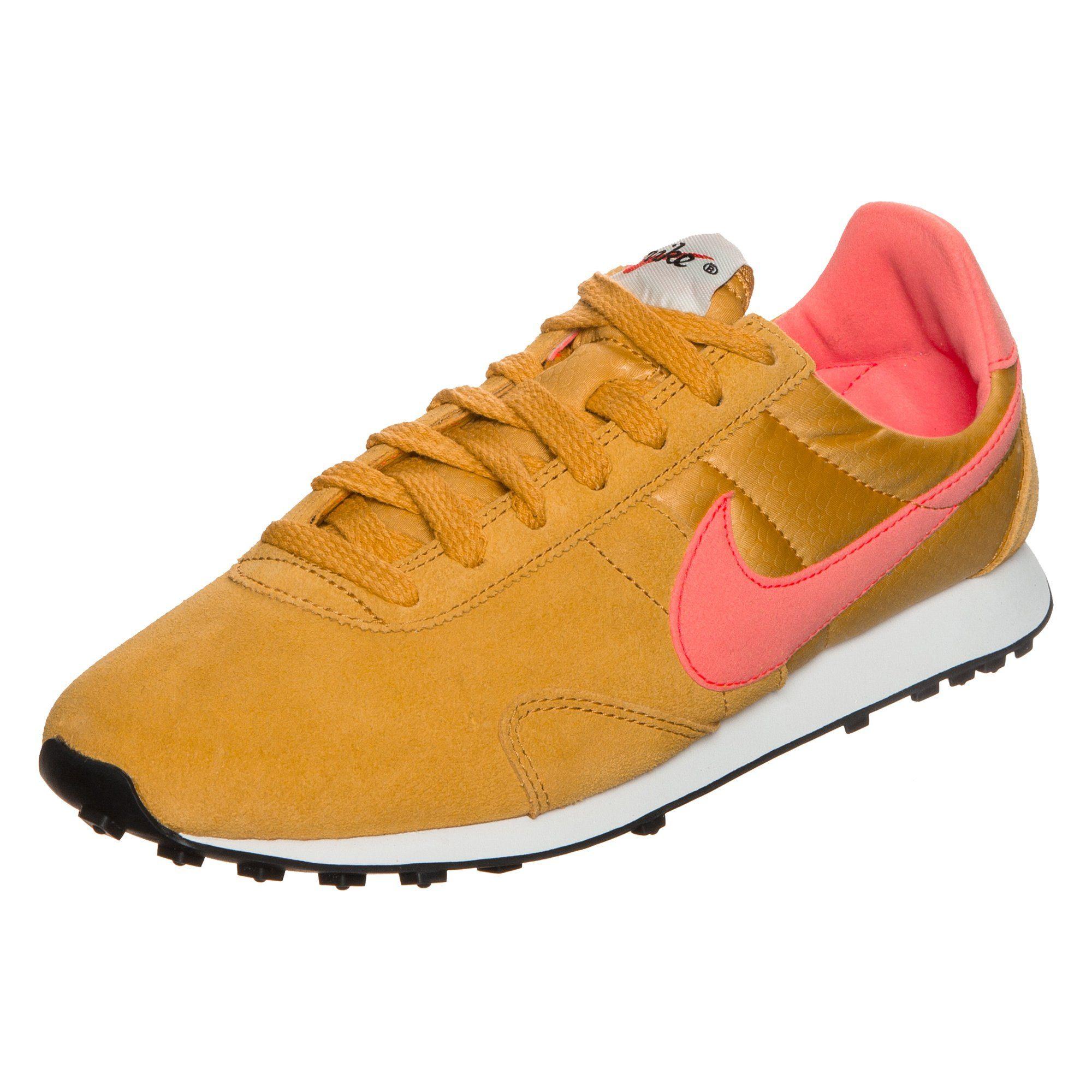 Nike Sportswear Pre Montreal Racer Vintage Sneaker online kaufen  gelb-orange