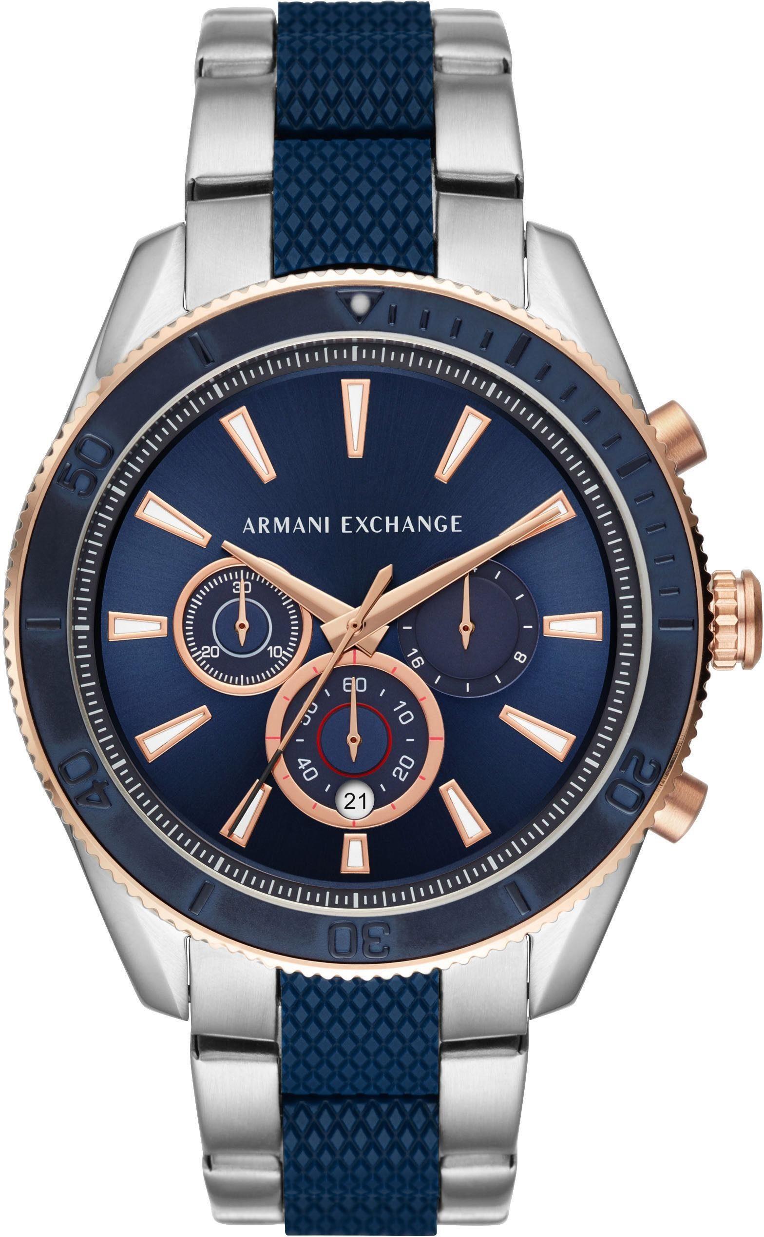 ARMANI EXCHANGE Chronograph »AX1819«