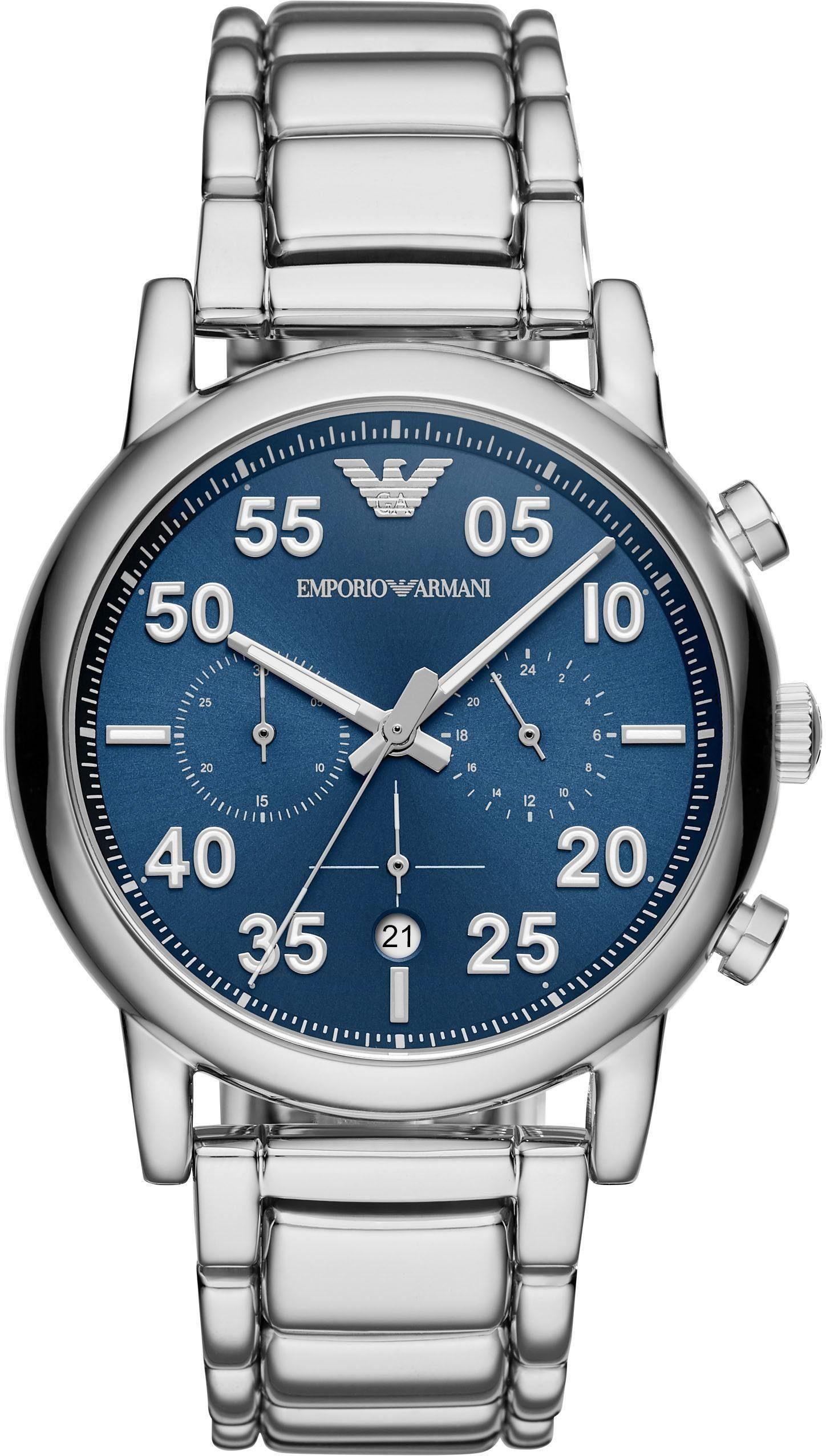 Emporio Armani Chronograph »AR11132«