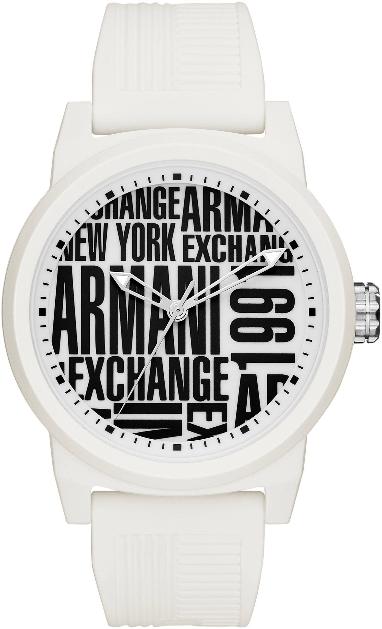 ARMANI EXCHANGE Quarzuhr »AX1442«