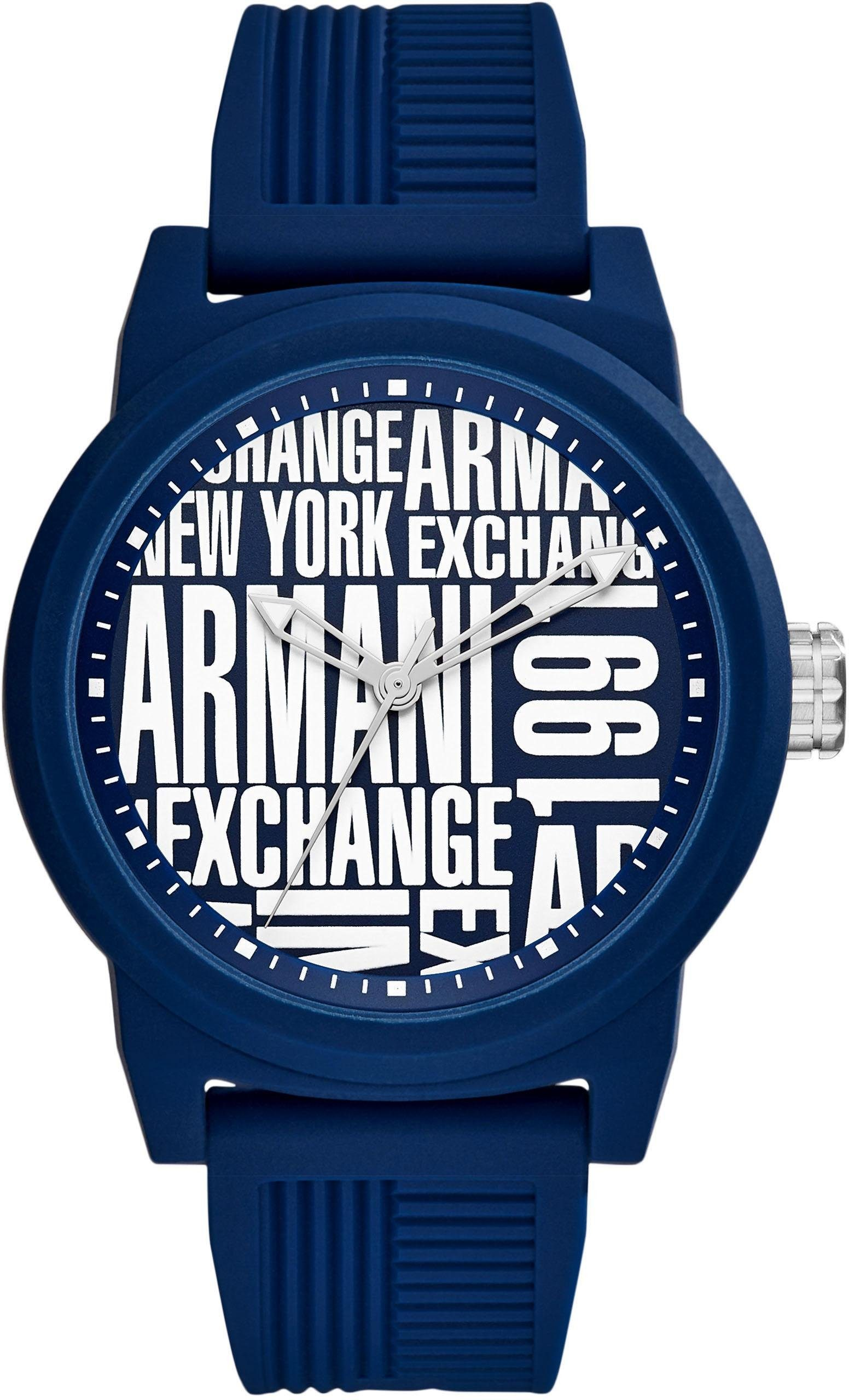 ARMANI EXCHANGE Quarzuhr »AX1444«