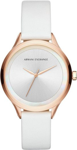 ARMANI EXCHANGE Quarzuhr »AX5604«