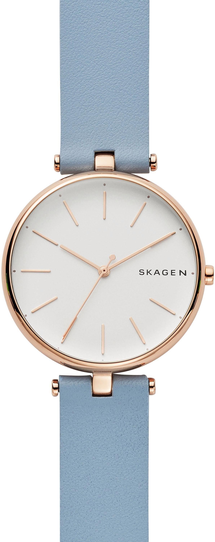 Skagen Quarzuhr »SIGNATUR, SKW2711«