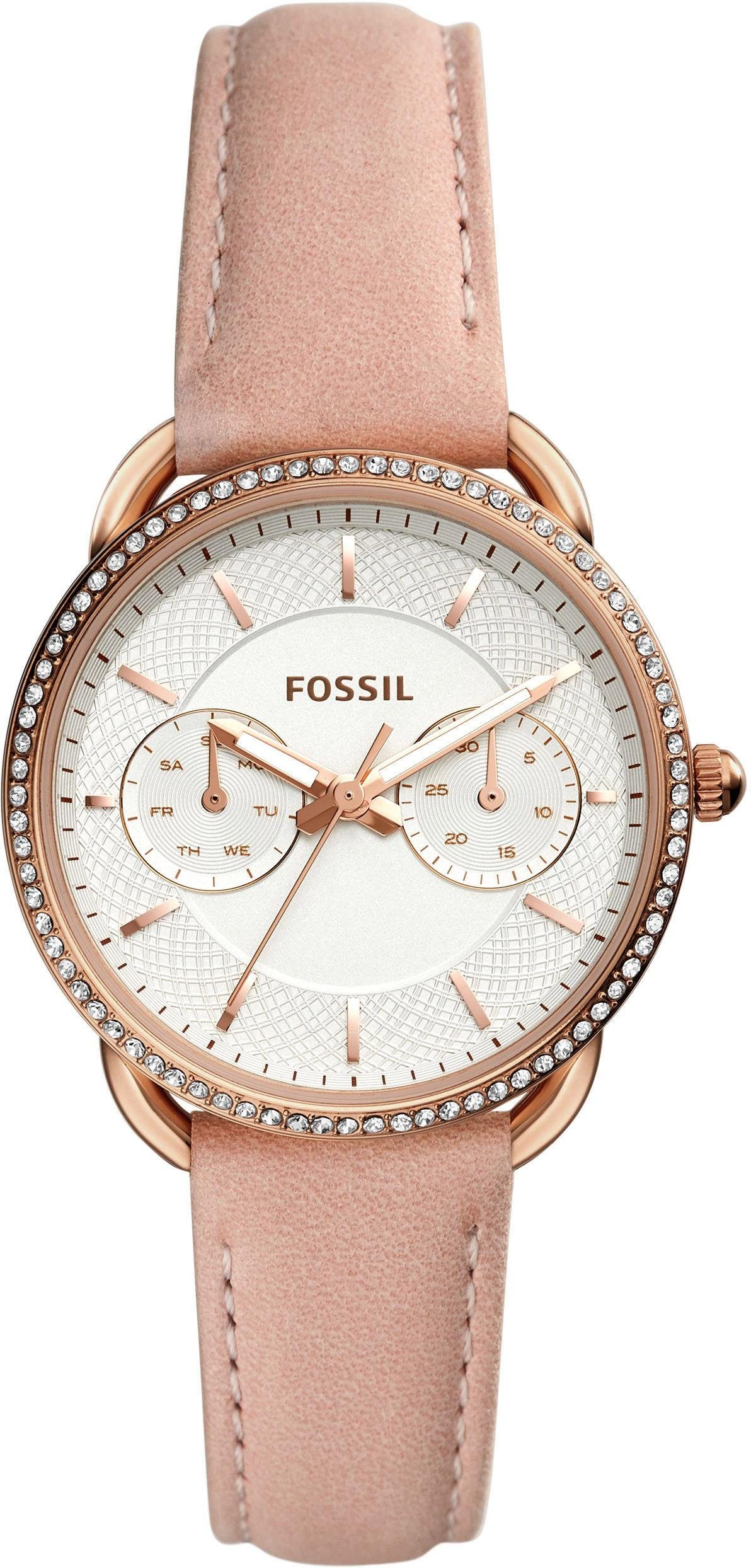 Fossil Multifunktionsuhr »TAILOR, ES4393«
