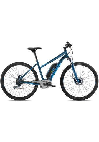 FUJI BIKES Elektrinis dviratis »E-TRAVERSE CLASSI...