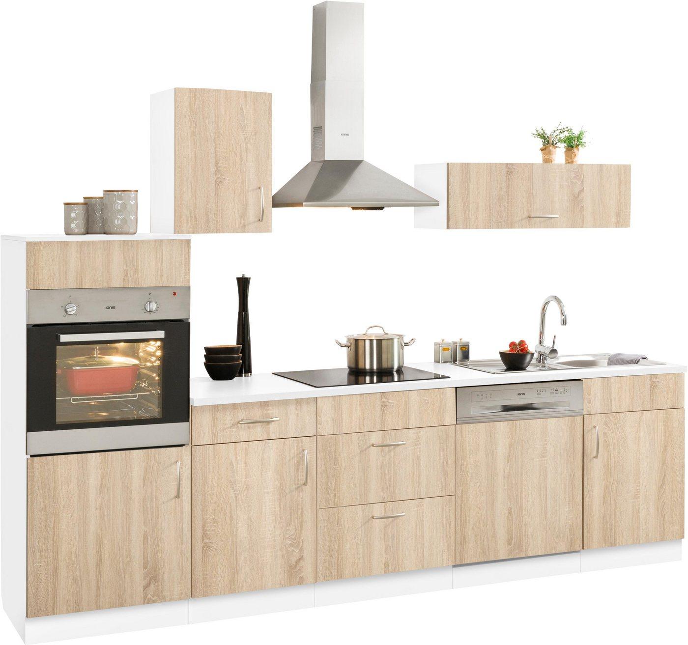 33 Sparen Wiho Küchen Küchenzeile Brilon Mit E Geräten Nur