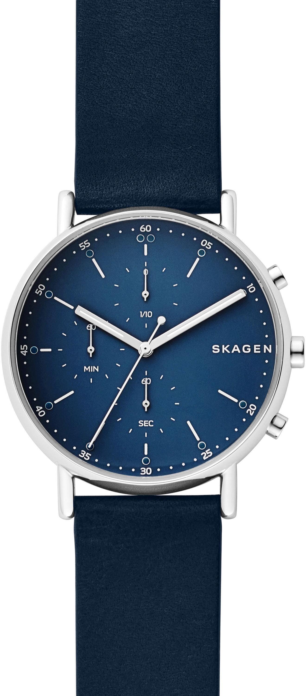 Skagen Chronograph »SIGNATUR, SKW6463«