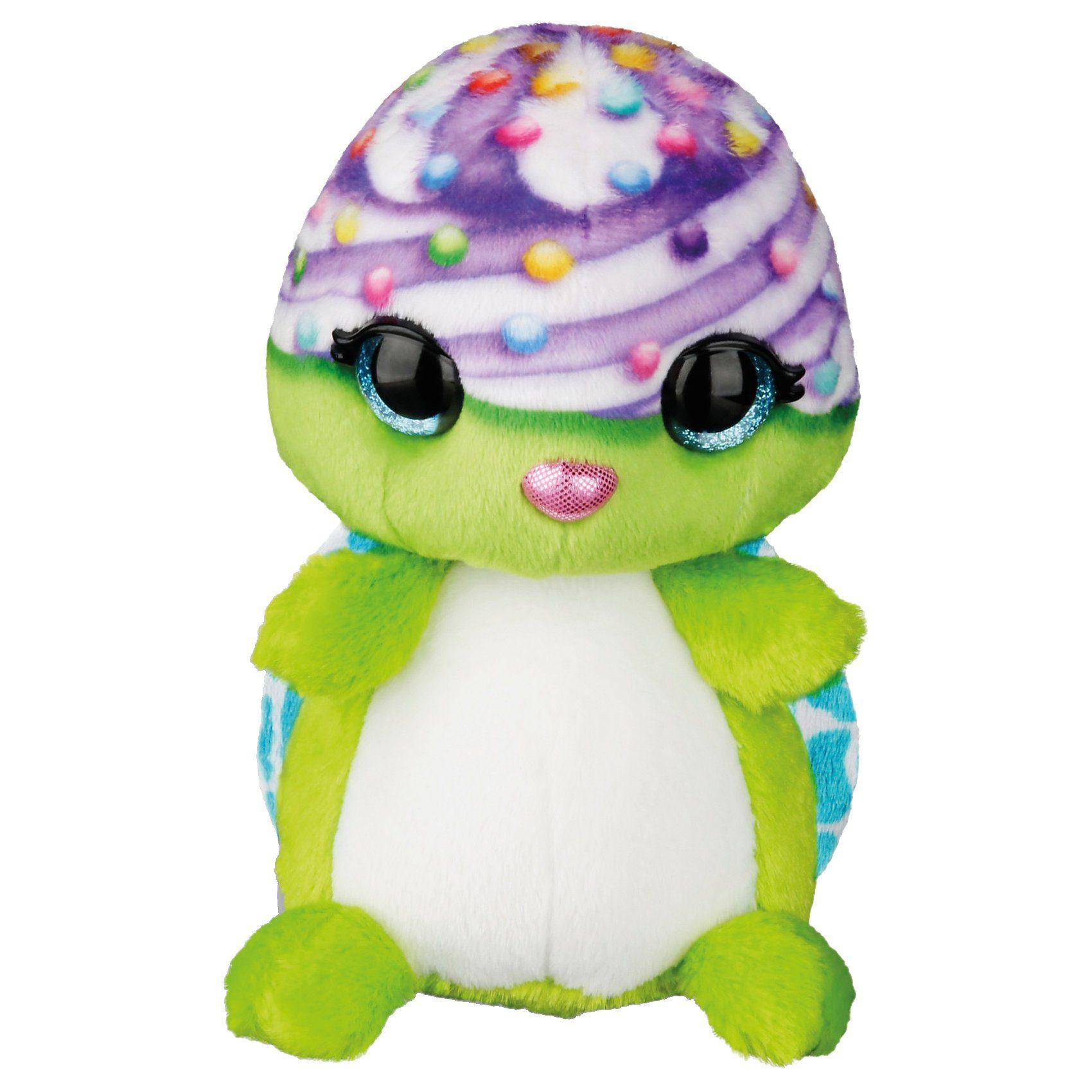 Candy Schildkröte Chocnana doos, 12cm (41834)
