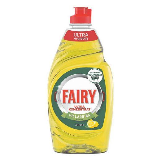 Spülmittel »Fairy Ultra Konzentrat Zitrone«