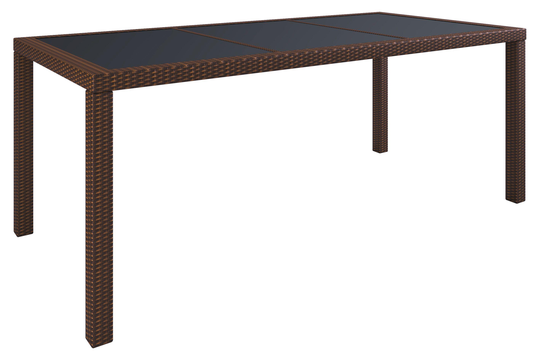 glas gartentische online kaufen m bel suchmaschine. Black Bedroom Furniture Sets. Home Design Ideas