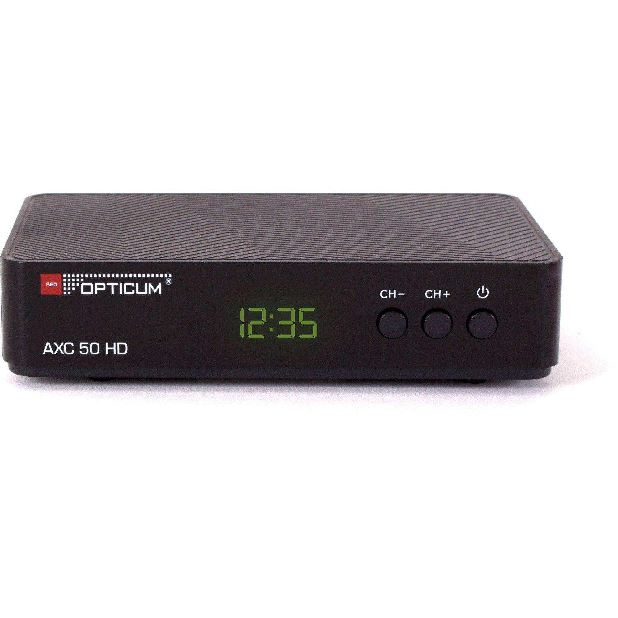 Opticum Red Kabel-Receiver »AXC 50, DVB-C«