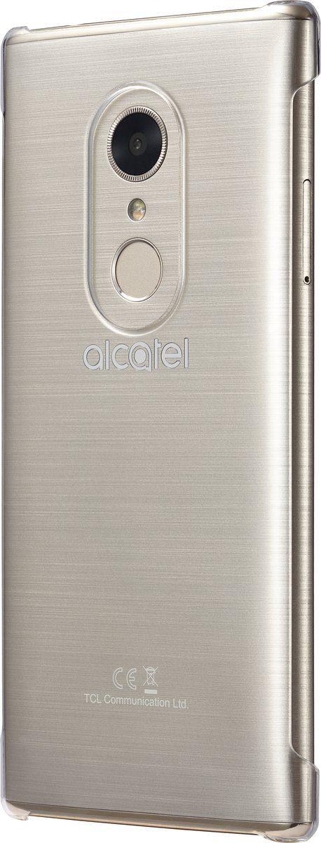 Alcatel Handytasche »Translucent Shell TS5086«