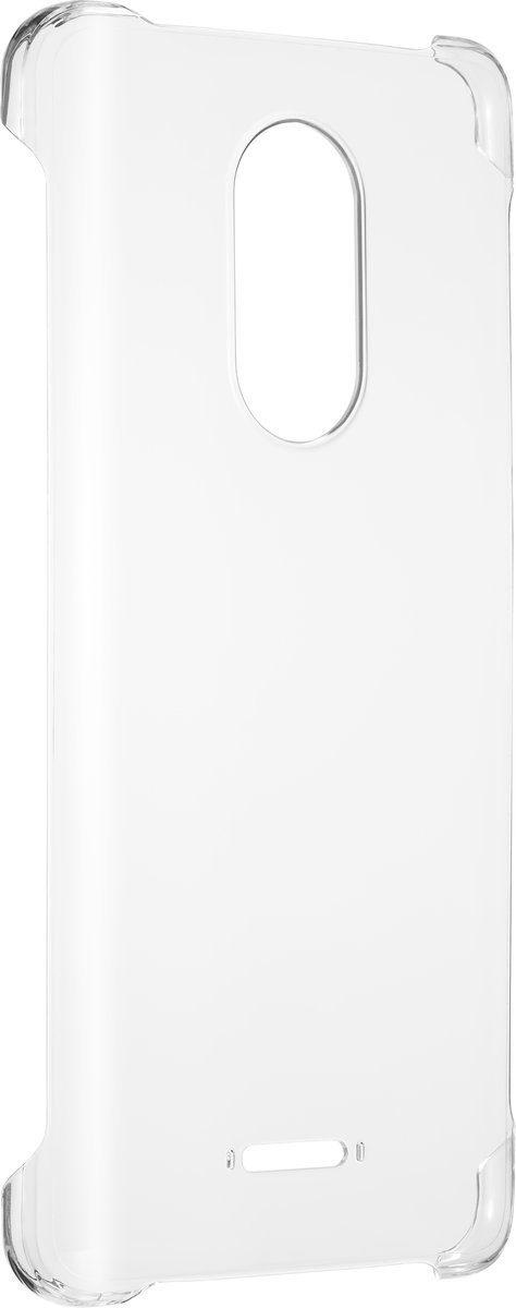 Alcatel Handytasche »Translucent shell TS5026«