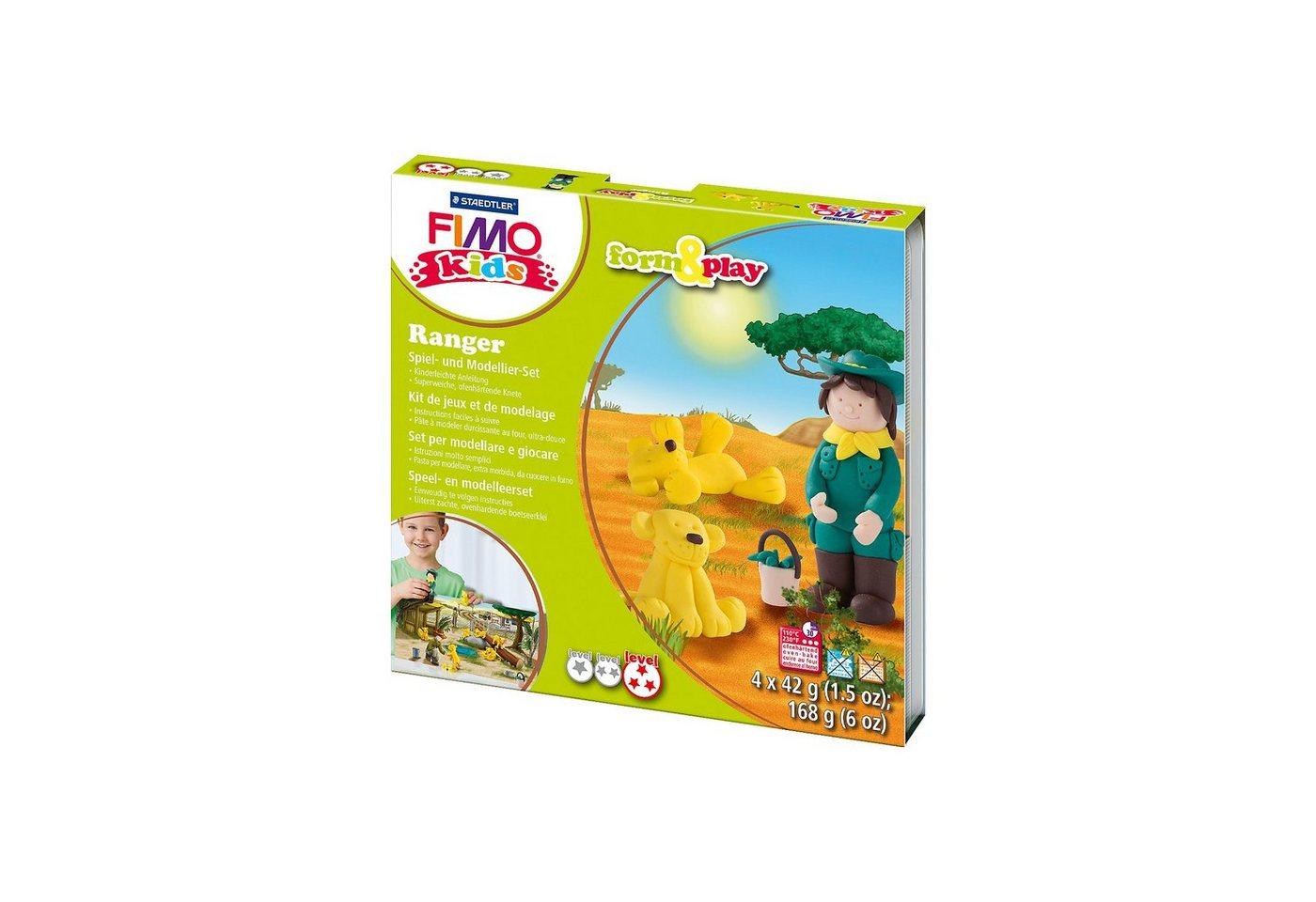 FIMO kids Form  und  Play Ranger - Preisvergleich