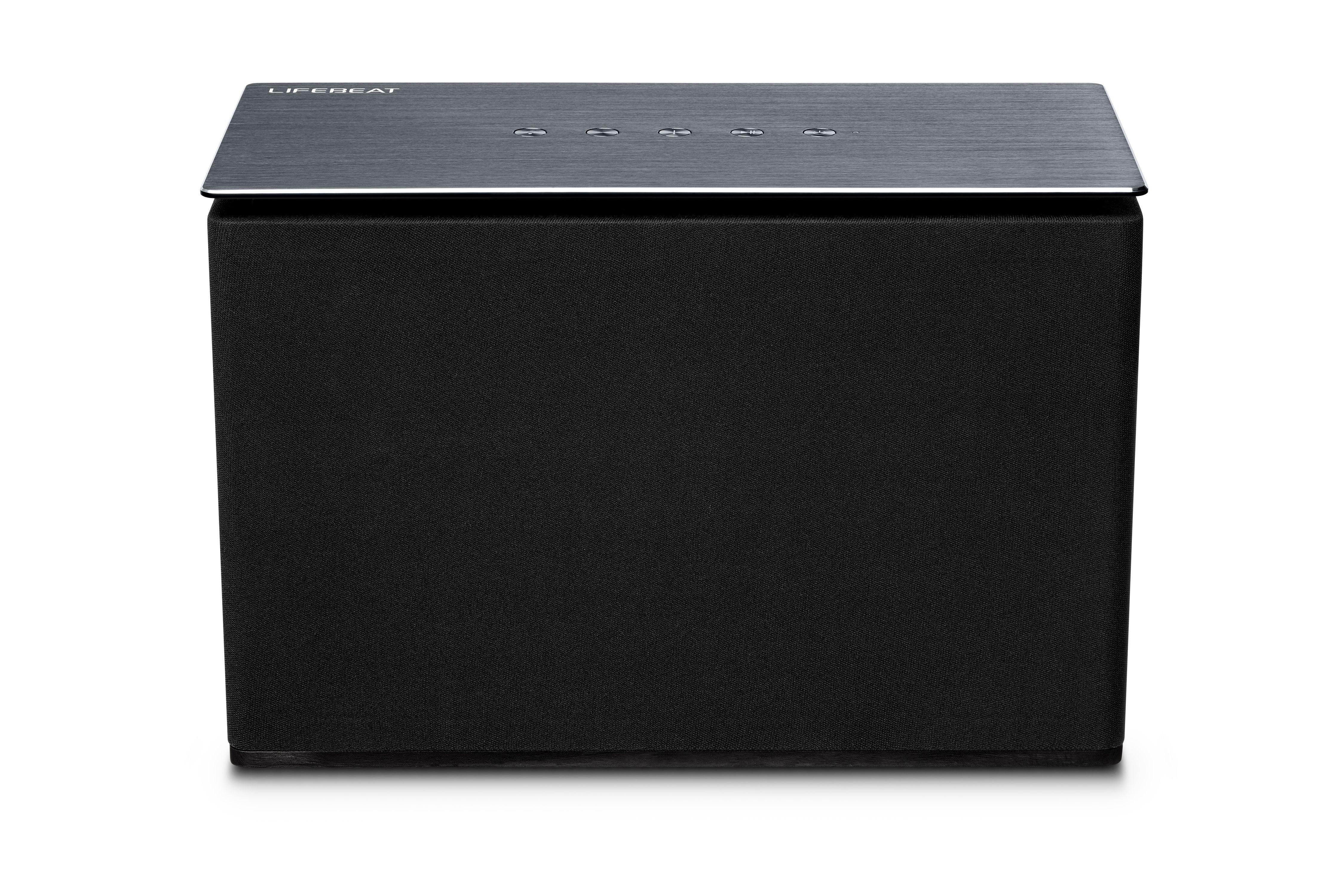 MEDION® Multiroom Lautsprecher X61073 (MD43057) »WLAN Multiroom Lautsprecher«