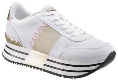 Kaufen Klein Otto Sneaker Damen Online Calvin TIW686