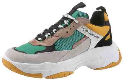 Calvin Klein »Maya« Sneaker in toller Farbkombi