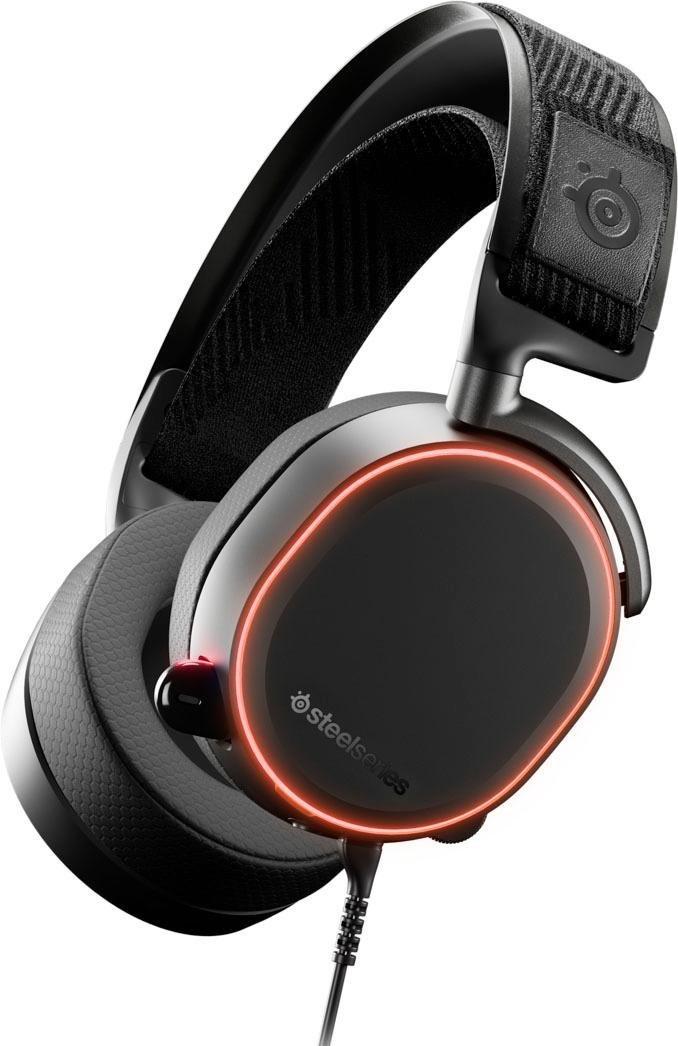 »Arctis Pro« Gaming-Headset (Hi-Res)
