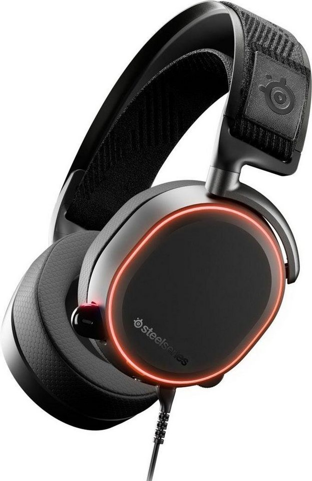 steelseries arctis pro gaming headset kaufen otto. Black Bedroom Furniture Sets. Home Design Ideas