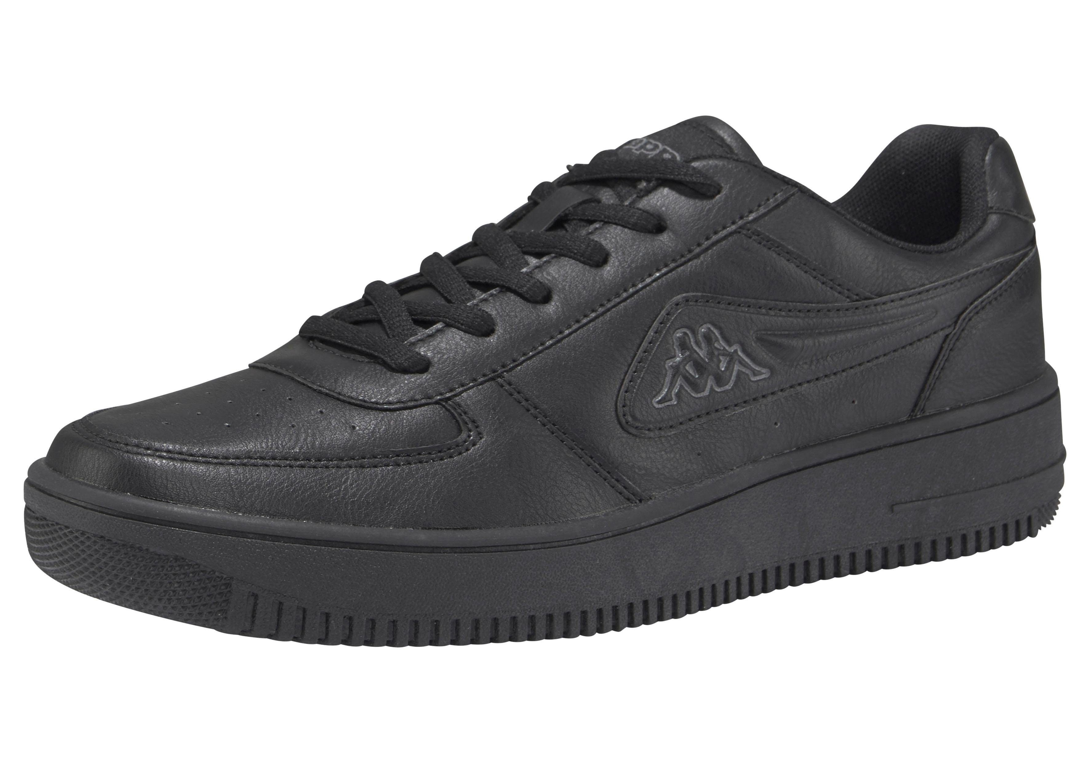Kappa Bash Sneaker online kaufen  schwarz
