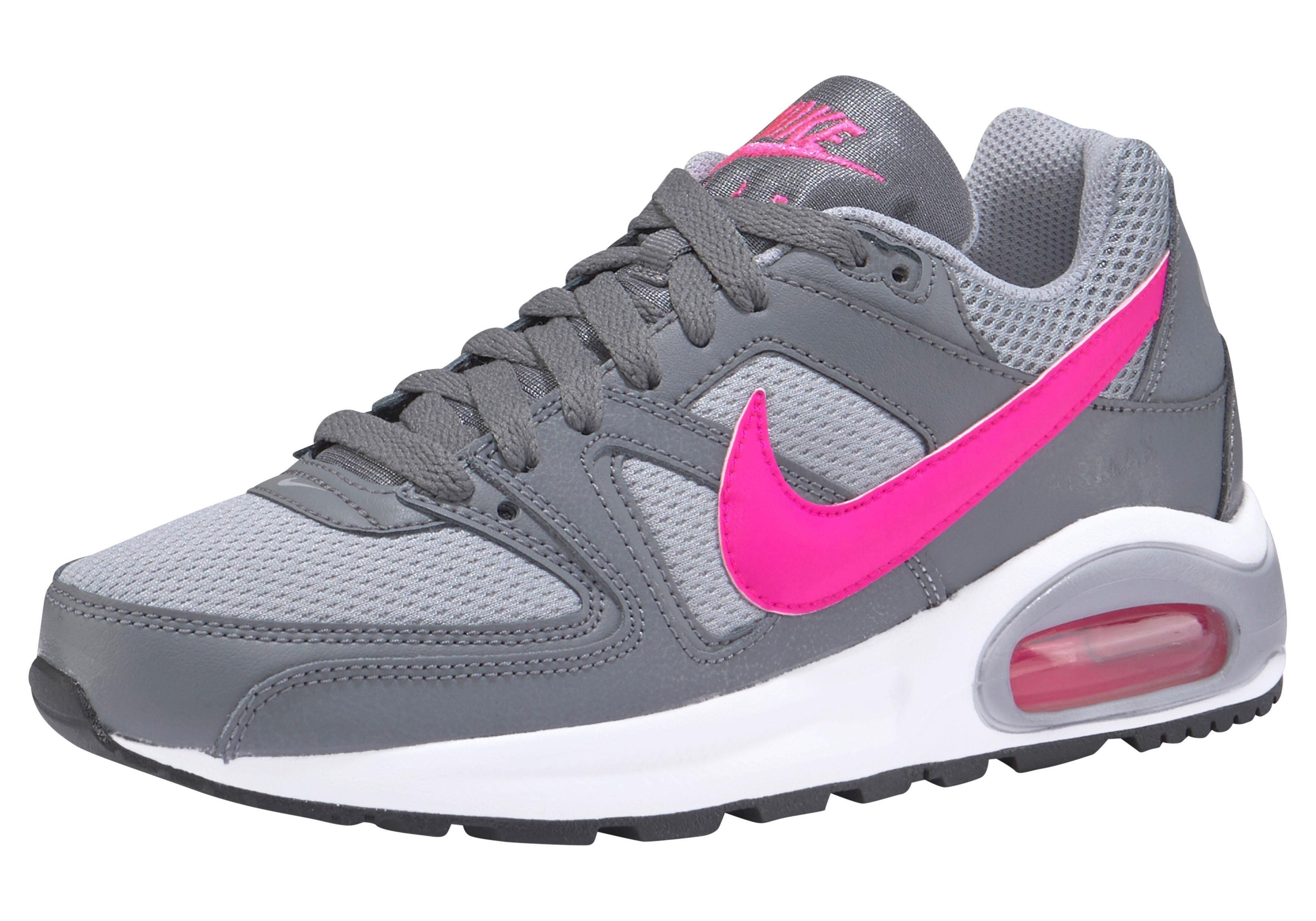 Nike Sportswear Air Max Command G Sneaker kaufen  grau-neonpink