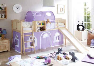 Puppen Etagenbett Mit Rutsche : Prinzessin bett & prinzessinnenbett online kaufen otto