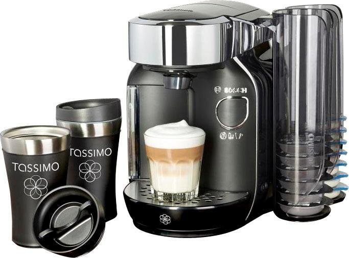 tassimo kapselmaschine tassimo caddy tas7002 inkl 2 x travel mug im wert von 20 online kaufen. Black Bedroom Furniture Sets. Home Design Ideas