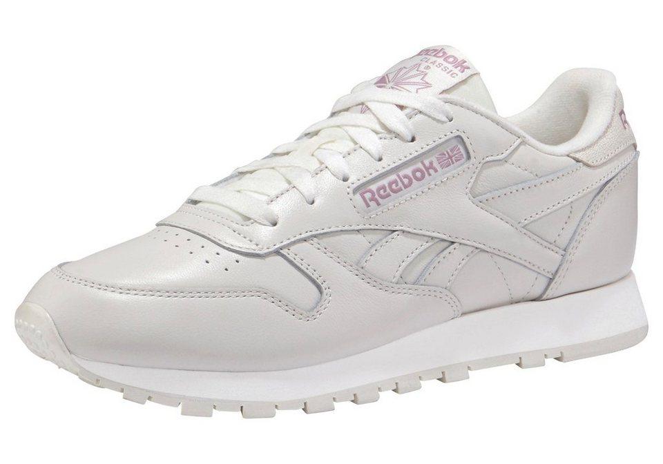 premium selection 231e7 74b19 Reebok Classic »Classic Leather Trend« Sneaker | OTTO