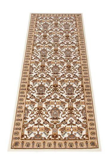 Läufer »Bahri«, DELAVITA, rechteckig, Höhe 7 mm, Orient - Dekor