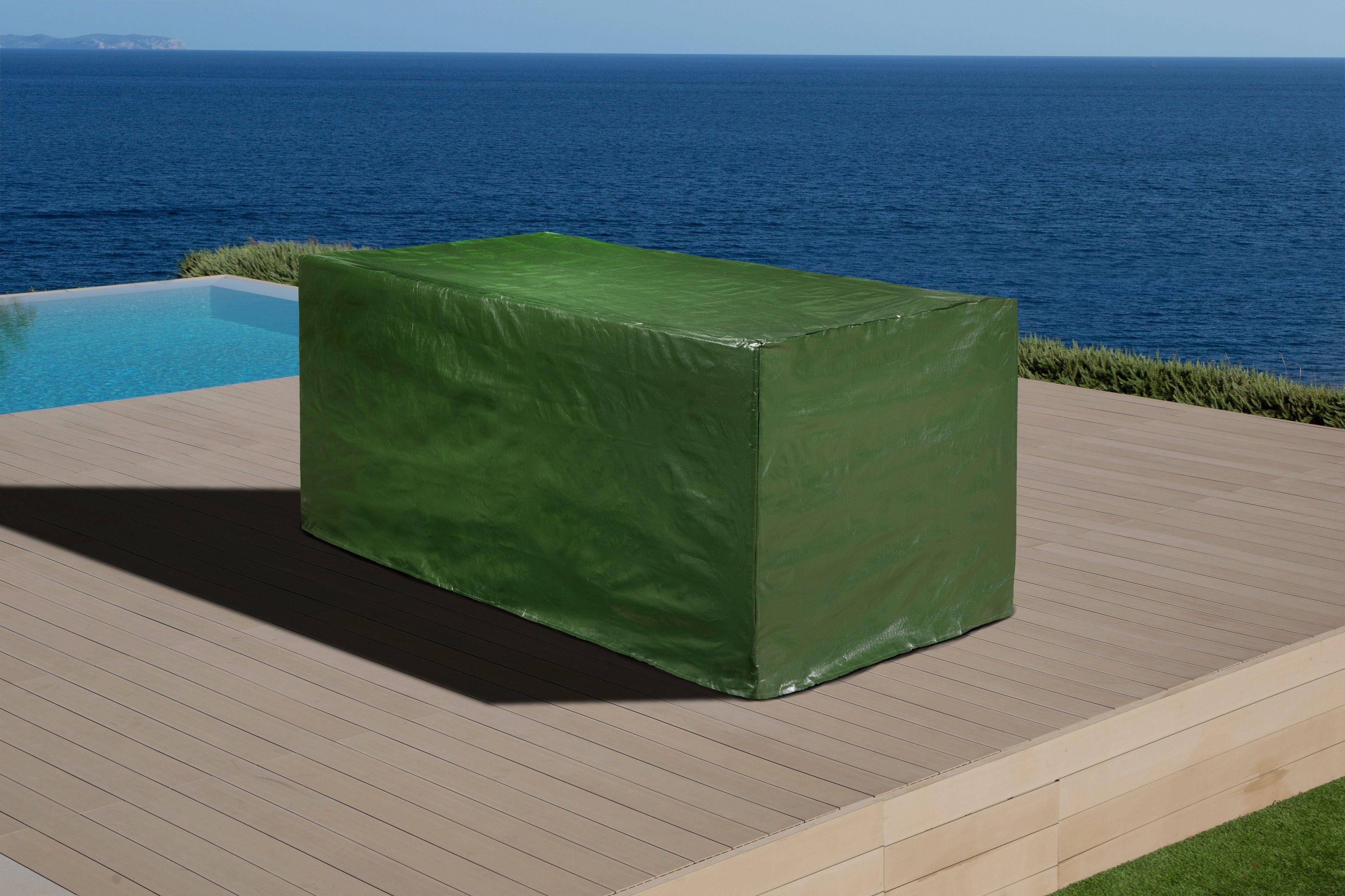 Schutzhülle »Toskana Deluxe«, Gartenmöbelset, (L/B/H) 275x145x115 cm
